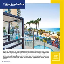 Ofertas de Costa en Best Hotels
