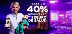 Ofertas de Generali Seguro de Hogar  en el folleto de Madrid