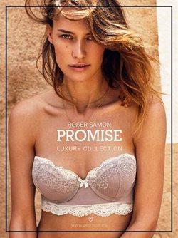 Ofertas de Promise  en el folleto de Barcelona