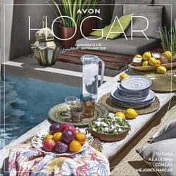 Ofertas de Perfumerías y Belleza en el catálogo de AVON ( 5 días más)