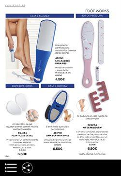 Ofertas de Cuidado de los pies en AVON