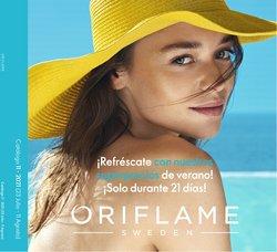 Catálogo Oriflame ( 6 días más)