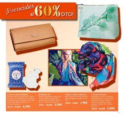 Ofertas de Cartera  en el folleto de Oriflame en Madrid