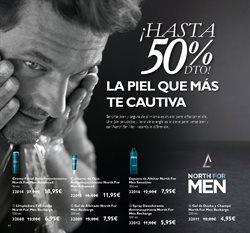 Ofertas de Contorno de ojos  en el folleto de Oriflame en Madrid