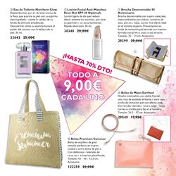 Ofertas de Perfumes  en el folleto de Oriflame en Madrid