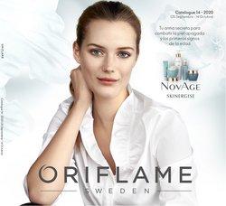 Catálogo Oriflame ( 3 días publicado )