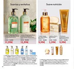 Ofertas de Jabón líquido en Oriflame