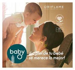 Catálogo Oriflame ( Más de un mes)