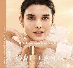 Ofertas de máscaras en el catálogo de Oriflame ( 17 días más)