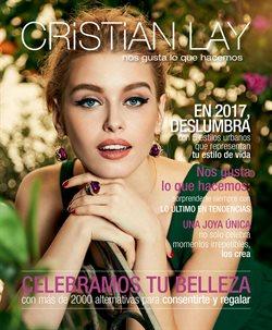Ofertas de Cristian Lay  en el folleto de Madrid