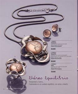 Ofertas de Pendientes  en el folleto de Cristian Lay en Madrid