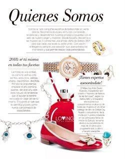 Ofertas de Chloé  en el folleto de Cristian Lay en Leganés