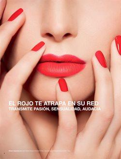 Ofertas de Pintalabios  en el folleto de Cristian Lay en Madrid