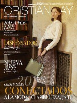 Catálogo Cristian Lay ( 7 días más )