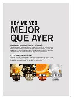 Ofertas de Crema hidratante facial  en el folleto de Yanbal en Madrid