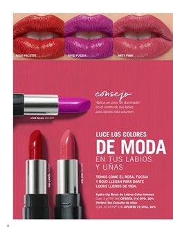 Ofertas de Pintalabios  en el folleto de Yanbal en Madrid