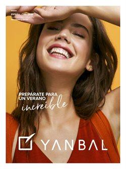 Catálogo Yanbal ( 16 días más )