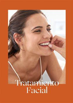 Ofertas de Tratamiento facial en Yanbal
