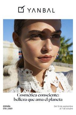 Ofertas de Perfumerías y Belleza en el catálogo de Yanbal ( 12 días más)