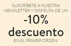 Ofertas de Moleskine  en el folleto de Madrid