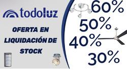 Cupón Todoluz en Málaga ( Caduca hoy )