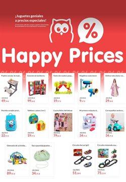 Ofertas de Play-Doh  en el folleto de EurekaKids en Madrid