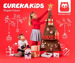 Catálogo EurekaKids ( Caducado)