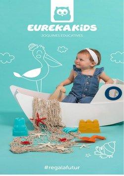 Ofertas de EurekaKids en el catálogo de EurekaKids ( Más de un mes)