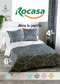 Ofertas de Rocasa  en el folleto de Telde