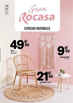 Ofertas de Rocasa  en el folleto de Las Palmas de Gran Canaria