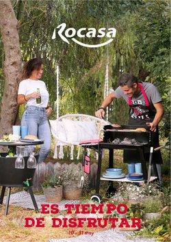 Catálogo Rocasa ( 13 días más)