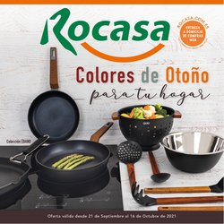 Catálogo Rocasa ( Publicado hoy)