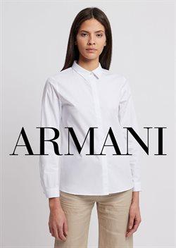Catálogo Armani ( Caducado)