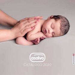 Catálogo Asalvo en Huelva ( Más de un mes )