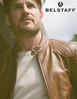 Ofertas de Belstaff  en el folleto de Oviedo