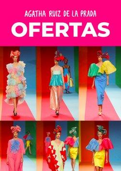 Ofertas de Agatha Ruiz de la Prada en el catálogo de Agatha Ruiz de la Prada ( Publicado ayer)