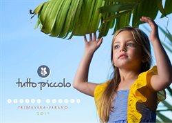 Catálogo Tutto Piccolo ( Caducado)