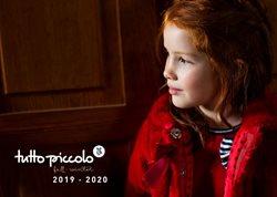 Catálogo Tutto Piccolo en Oviedo ( 11 días más )