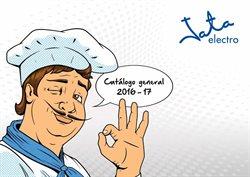 Ofertas de Jata  en el folleto de Mollet del Vallès
