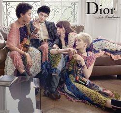 Ofertas de Dior  en el folleto de Madrid