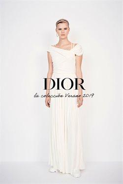 Ofertas de Dior  en el folleto de Barcelona