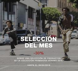 Ofertas de DC Shoes  en el folleto de Barcelona