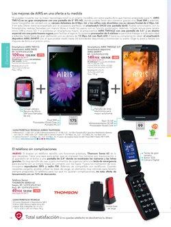 Ofertas de Batería para smartphone  en el folleto de La tienda en casa en Madrid