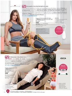 Ofertas de Cuidado corporal  en el folleto de La tienda en casa en Madrid