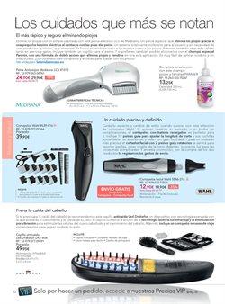 Ofertas de Fructis  en el folleto de La tienda en casa en Madrid