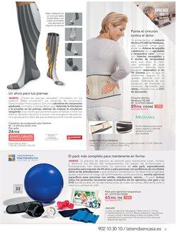 Ofertas de Ropa de trabajo  en el folleto de La tienda en casa en Viladecans