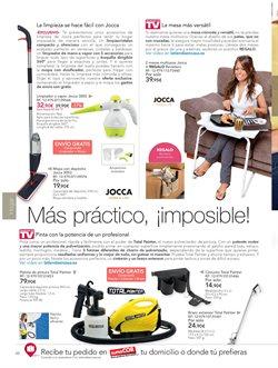 Ofertas de Jardín  en el folleto de La tienda en casa en Bilbao