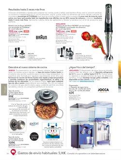 Ofertas de SilverCrest  en el folleto de La tienda en casa en Oviedo