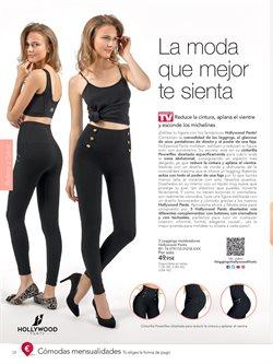 Ofertas de Pantalones mujer  en el folleto de La tienda en casa en Sevilla