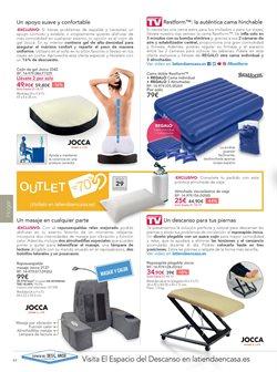 Ofertas de Camping  en el folleto de La tienda en casa en Bilbao